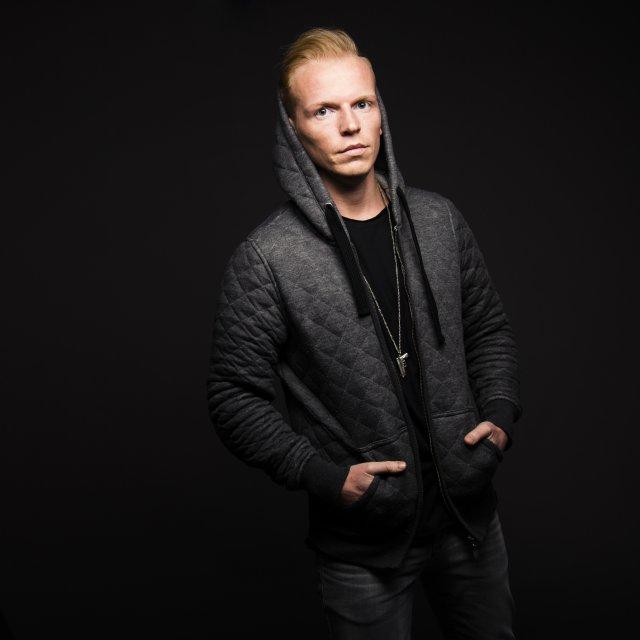 DJ Nax